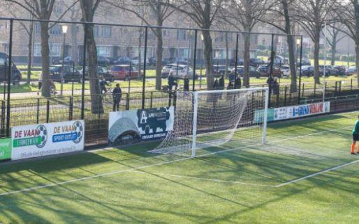 Afbeelding: KNVB hakt de knoop door: amateurcompetities in 'categorie A' worden geschrapt