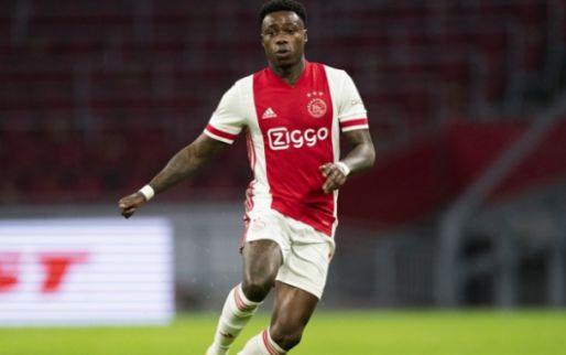 ESPN: Promes verlaat Ajax definitief en gaat voor miljoenenbedrag naar Spartak