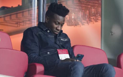 Onana wordt dubbel gestraft: Ajax-doelman zit ook niet meer in FIFA