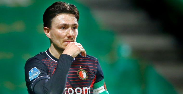 Berghuis ondanks puntenverlies lovend: Die jongen heeft gewoon grote kwaliteiten