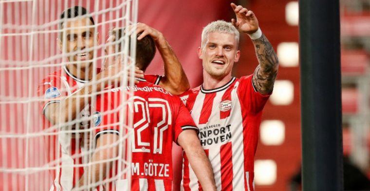 'Tweede zijn achter Ajax is logisch, ze hebben meer financiële mogelijkheden'