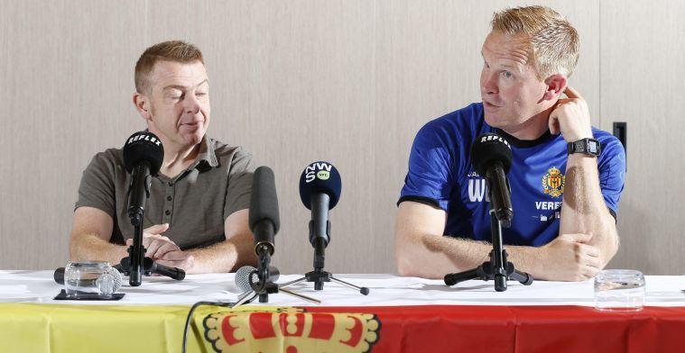 Penninckx wil oplossing met Mechelen: Vooruit in het belang van de club