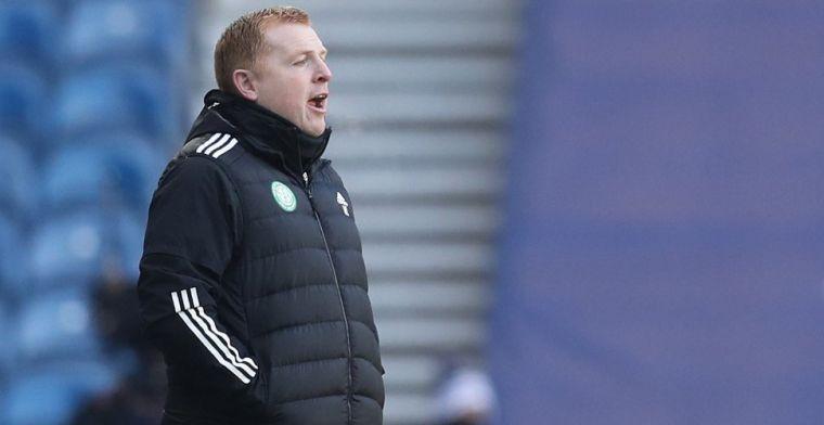 Rangers hard op weg naar de titel, Celtic-manager dient ontslagbrief in