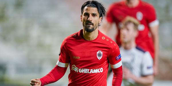 Kiest Refaelov (34) voor andere Belgische club? Antwerp neemt een groot risico