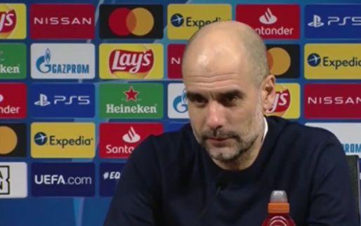 Guardiola verklaart indrukwekkende reeks: 'Manchester City heeft veel geld'
