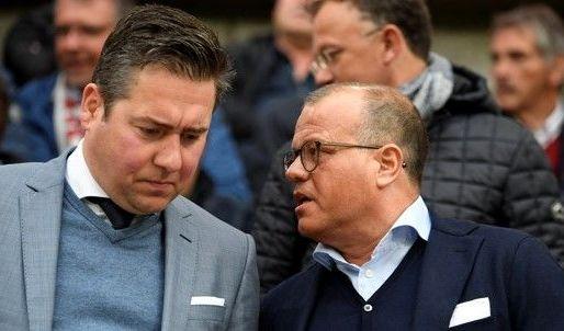 'Club Brugge gaat Europese topclubs achterna en werkt aan beursgang'
