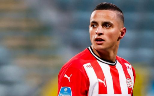 Ihattaren zorgt voor verbazing na absentie bij PSV: 'Drie keer in één winter?!'
