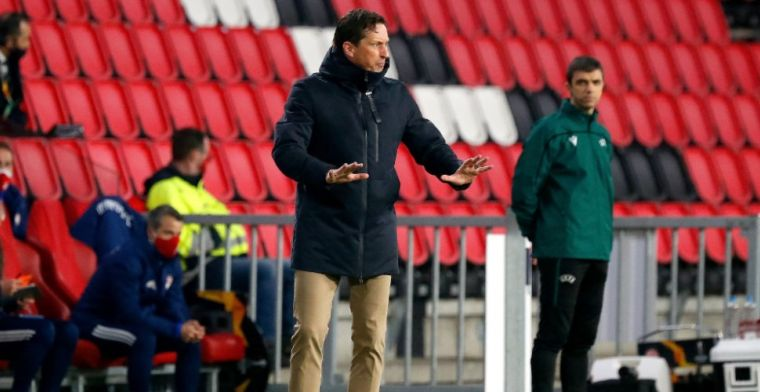 PSV op rapport: Schmidt scoort onvoldoende, glansrol aan PSV-zijde teniet gedaan