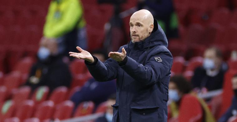 'Zondag gaan we naar PSV, willen laten zien dat we de beste zijn'