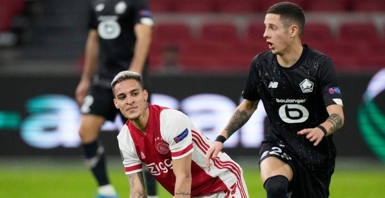 Perez krijgt flashback: 'Doet me denken aan het Lille van twee jaar terug'