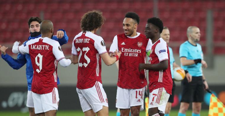 Blunder doelman kost Bosz de kop, ook Club Brugge is klaar in Europa
