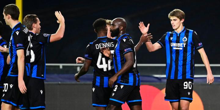 Club Brugge heeft lang gedacht dat het immuun was voor corona