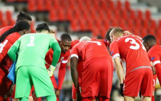 Mooi gebaar van aan Bosuilstadion: Antwerp eert overleden Loes (7)