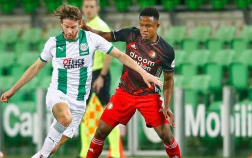 Afbeelding: AZ kocht 'geweldenaar' voor 2 miljoen: 'Maar je ziet hem niet bij Feyenoord'