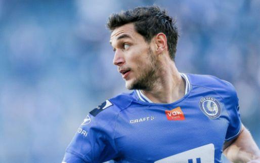'Yaremchuk (KAA Gent) kreeg geheim contract na flirt met Club Brugge'