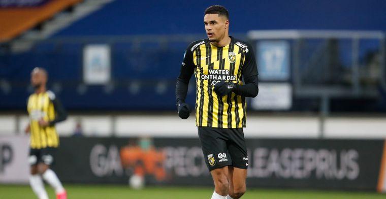 Vitesse heeft nieuw plan om Giakoumakis af te stoppen: 'Voelen dat we terug zijn'