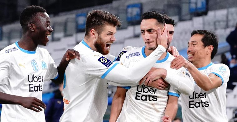 Marseille verandert van voorzitter en stelt Sampaoli aan als nieuwe trainer