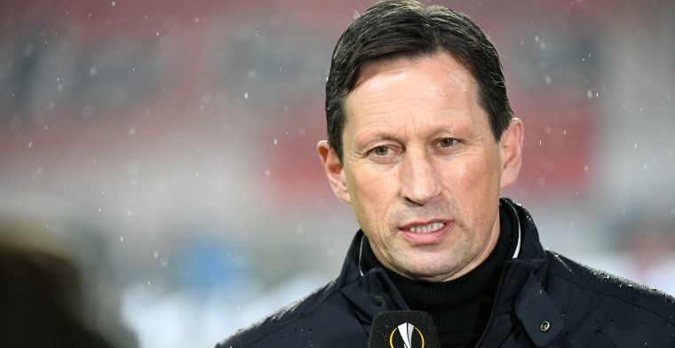 Schmidt strooit na PSV-eliminatie met complimenten: Voor mij geen verrassing