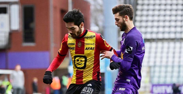 Walsh verrast vriend en vijand bij KV Mechelen: Had ik zelf niet verwacht