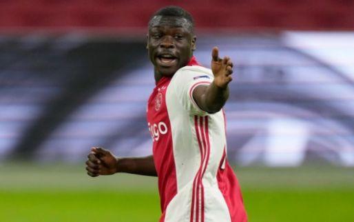 'Brobbey twijfelt bij Ajax, ene keer wil hij blijven en dan toch weer weg'