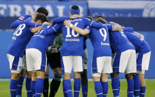 Bizarre situatie voor Huntelaar: 'Ze verzinnen zelf de oefeningen en de tactiek'