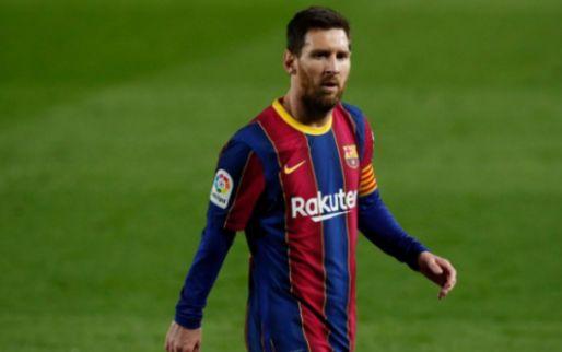 Afbeelding: 'Als Messi komt voetballen in de Major League Soccer, dan kus ik zijn voeten'