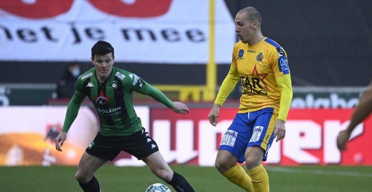 Degradatiespook nadert Waasland-Beveren na pijnlijke nederlaag tegen Cercle Brugge