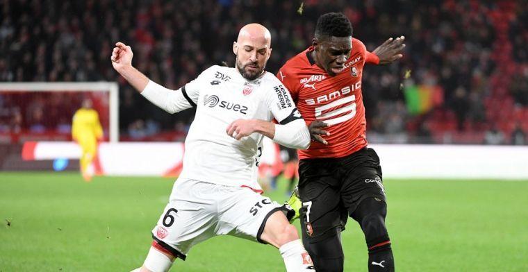 'Ciman kreeg voorstel van Standard, maar besloot om te stoppen met voetballen'