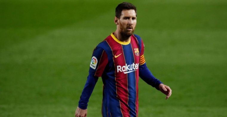 'Als Messi komt voetballen in de Major League Soccer, dan kus ik zijn voeten'