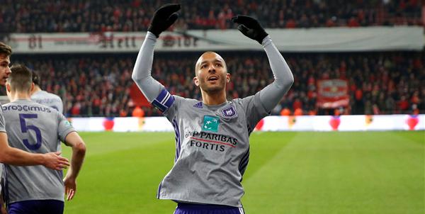 Ex-speler van Anderlecht en KV Mechelen denkt aan terugkeer: Met plezier