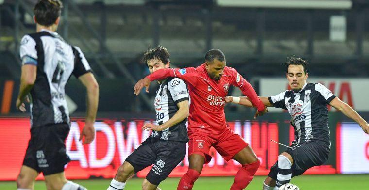 FC Twente vindt twee razendsnelle antwoorden op Almelose goals: derby onbeslist