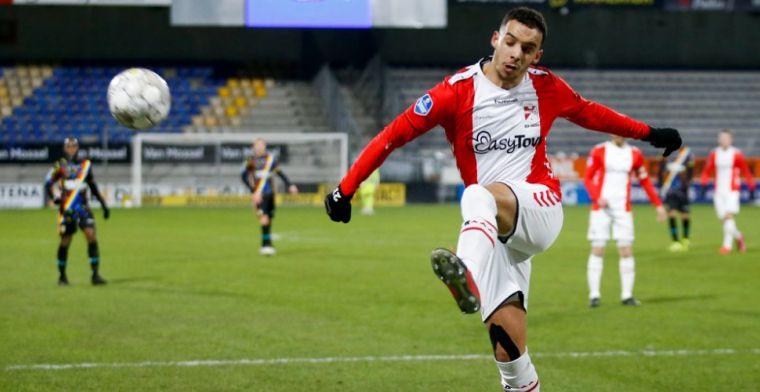 LIVE-discussie: Utrecht bouwt verder op 6-0 tegen Willem II, één Emmen-wijziging