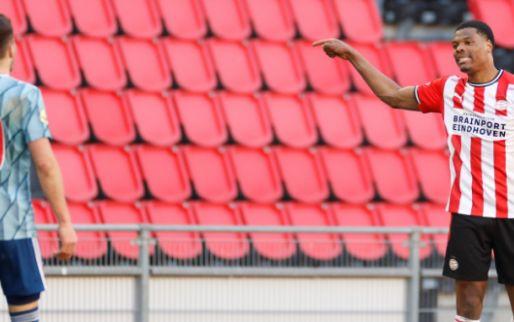 Van Hanegem prijst Dumfries en berispt Tadic: 'Ajax-onwaardig, doe normaal'