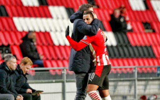 PSV komt met Ihattaren-statement: 'Die mogelijkheid heeft hij niet aangegrepen'