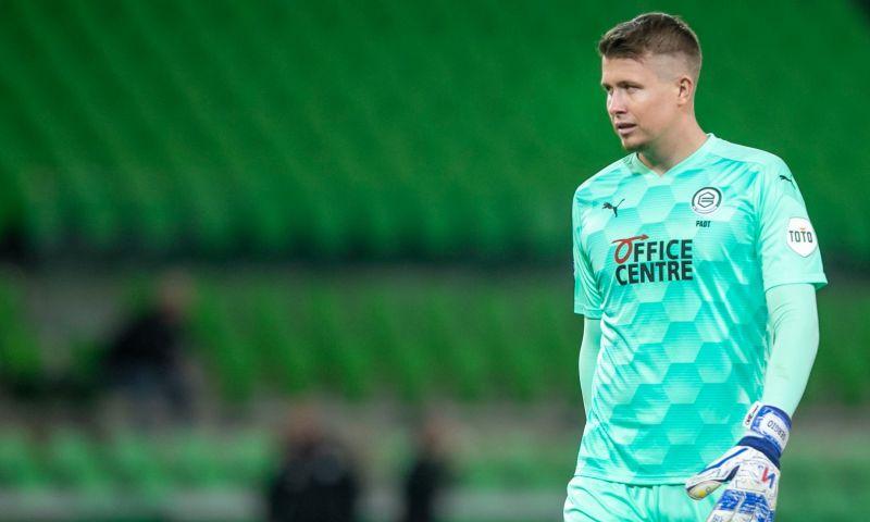 Afbeelding: FC Groningen lijkt late transfer te voorkomen: