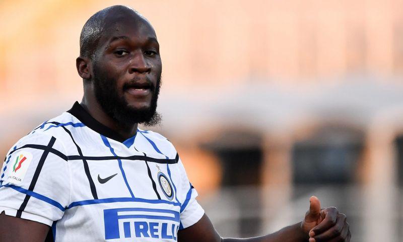 Afbeelding: Kopzorgen voor Inter, zusterclub gaat drie maanden na titel failliet