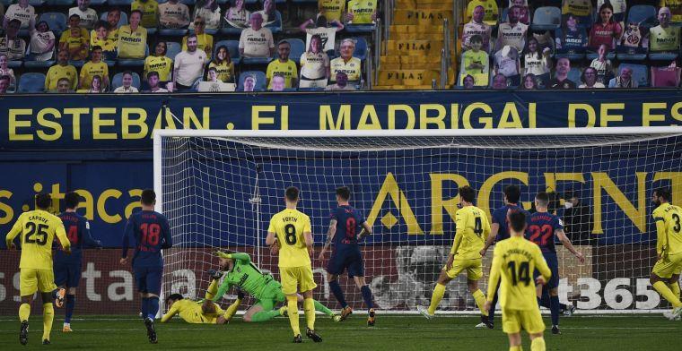 Atlético zet zichzelf weer op het goede spoor, cruciale stadsderby op komst