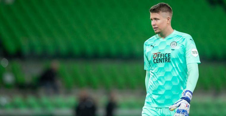 FC Groningen lijkt late transfer te voorkomen: Ik had een lichte voorkeur