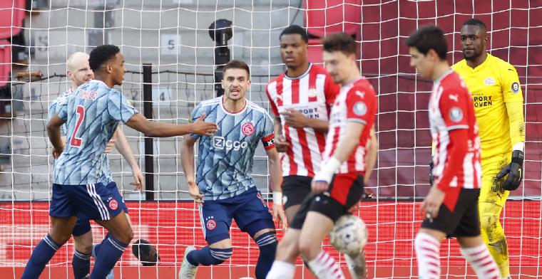 Eredivisie-flops: Ajax-trio maakt het bont, duo van Feyenoord, Utrecht-drietal