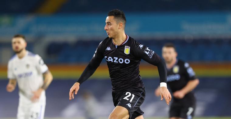 Matchwinner El Ghazi: 'Een van de beste trainers die ik heb gehad'