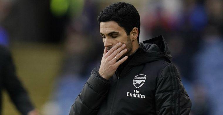 'FC Barcelona denkt aan opvolger van Koeman en komt uit bij Arsenal FC'