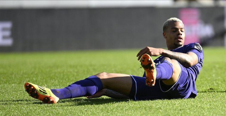 Anderlecht is trots: Een geweldige overwinning voor de supporters