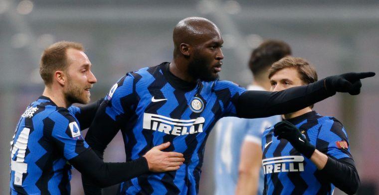 Dé ster van de Serie A: niemand was bij meer doelpunten betrokken dan Lukaku