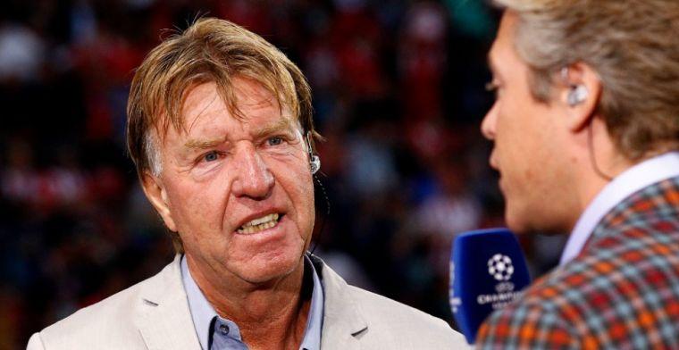 De Mos doet voorspelling voorafgaand aan PSV-Ajax: 'Dan winnen ze automatisch'