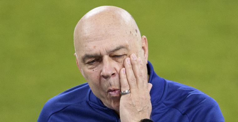 'Crisis compleet bij Schalke: trainer, technisch directeur en conditietrainer weg'