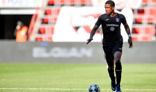 Ajax wil aan Anderlecht verhuurde aanvaller binnenhalen