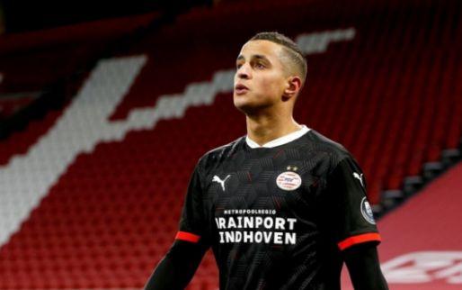 'Betrokkenen binnen PSV zeggen dat Ihattaren de boel bijna leek te saboteren'