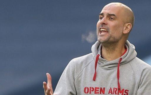Guardiola verliest 'topspeler' aan Koeman en Barça: 'Hij is als een zoon voor me'