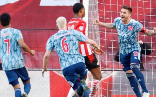 'PSV-missie van Dumfries staat op het punt te mislukken, Ajax bijna lachwekkend'