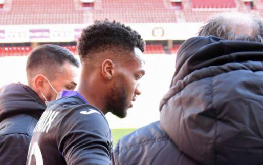 UPDATE: 'Kompany zet de deur op een kier voor Delcroix tegen Cercle Brugge'